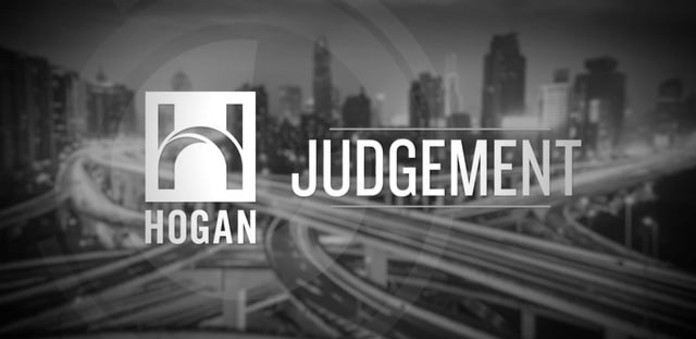 Hogan Judgement Overview (UK)