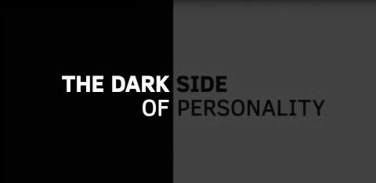 The Dark Side of Personality - Hogan Development Survey (HDS)